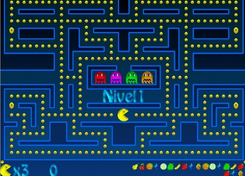 Download JPacman 0.1999