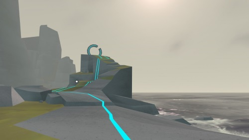 Lands End screenshot